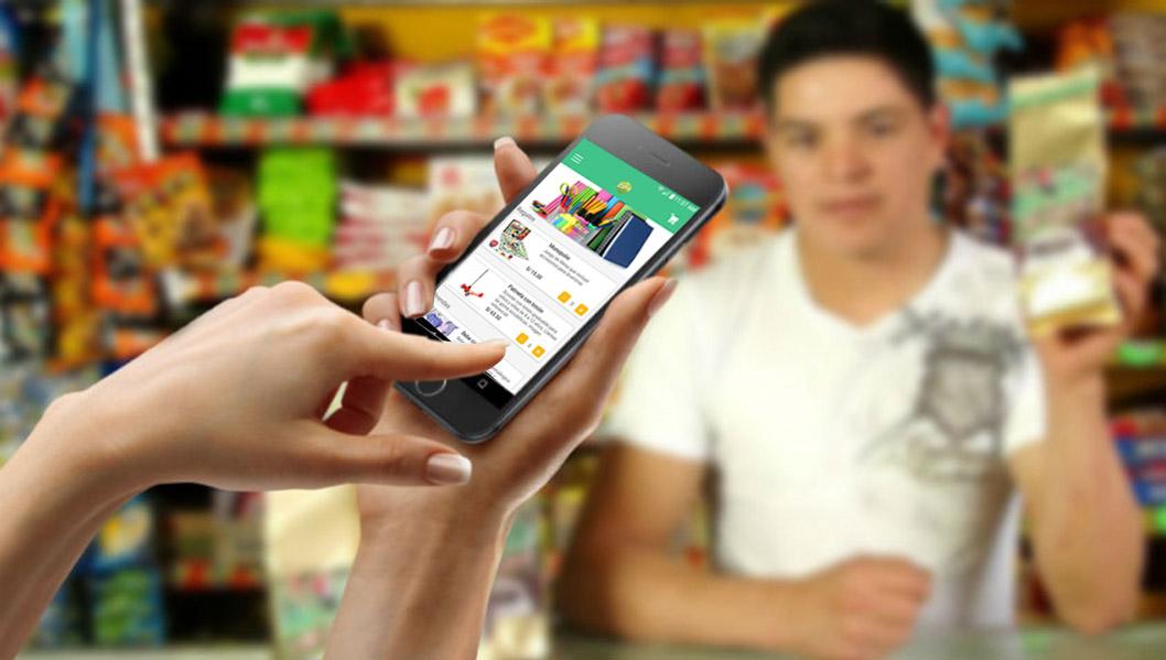 Aplicaciones para los negocios