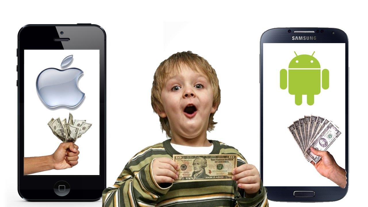 7 apps para ganar dinero