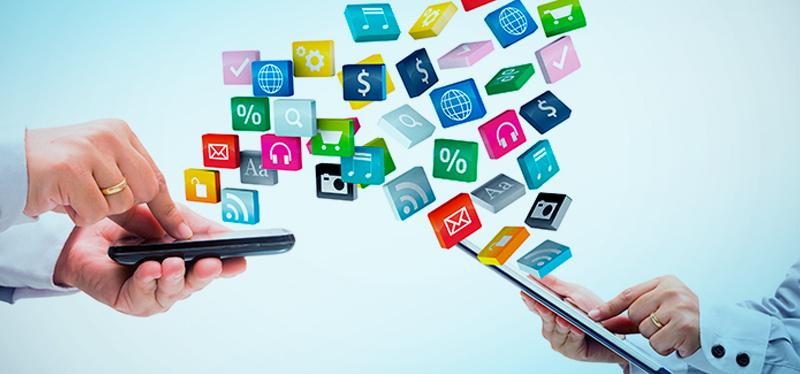 Genera dinero con una app